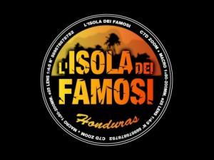 il logo dell'Isola dei famosi 9