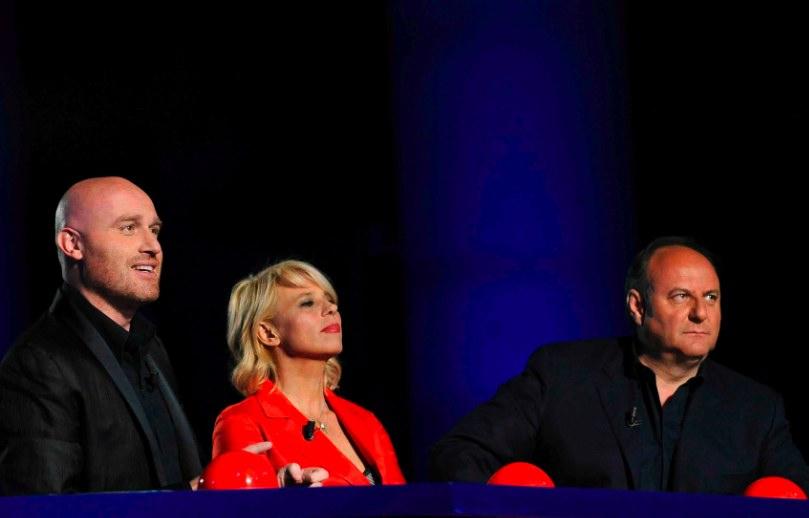 Italia's Got Talent Canale5