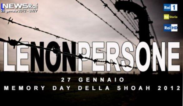 documentario rai giorno della memoria