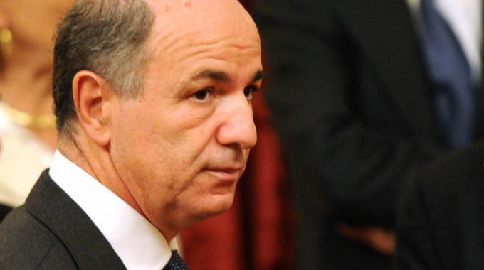 Corrado Passera Ministro