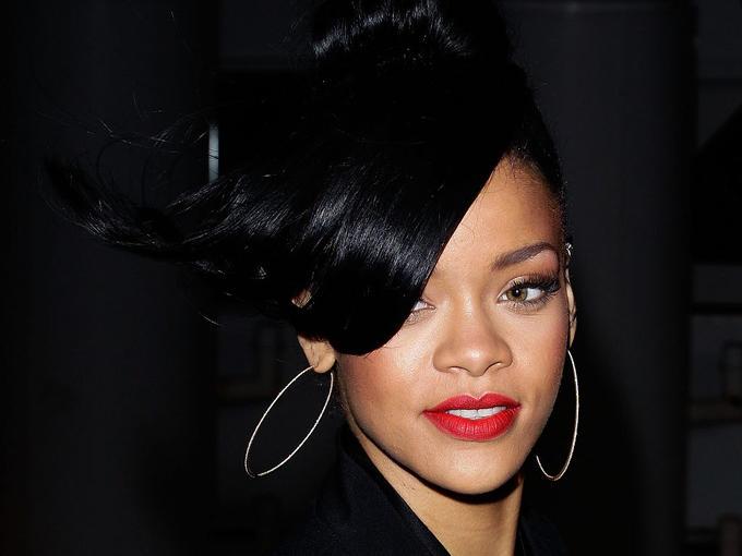 Rihanna album