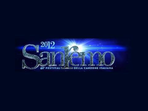 conduttori sanremo 2012