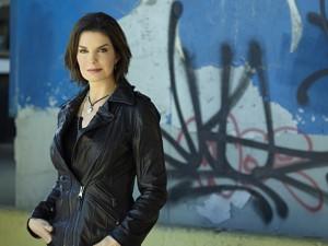 Sela Ward: il nuovo volto di CSI NY