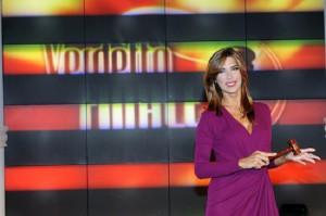 Veronica Maya dopo essere diventata mamma torna a Verdetto finale