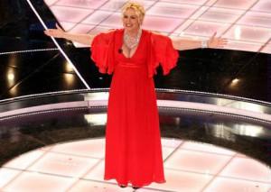 Antonella Clerici Sanremo