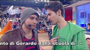 Marco e Gerardo