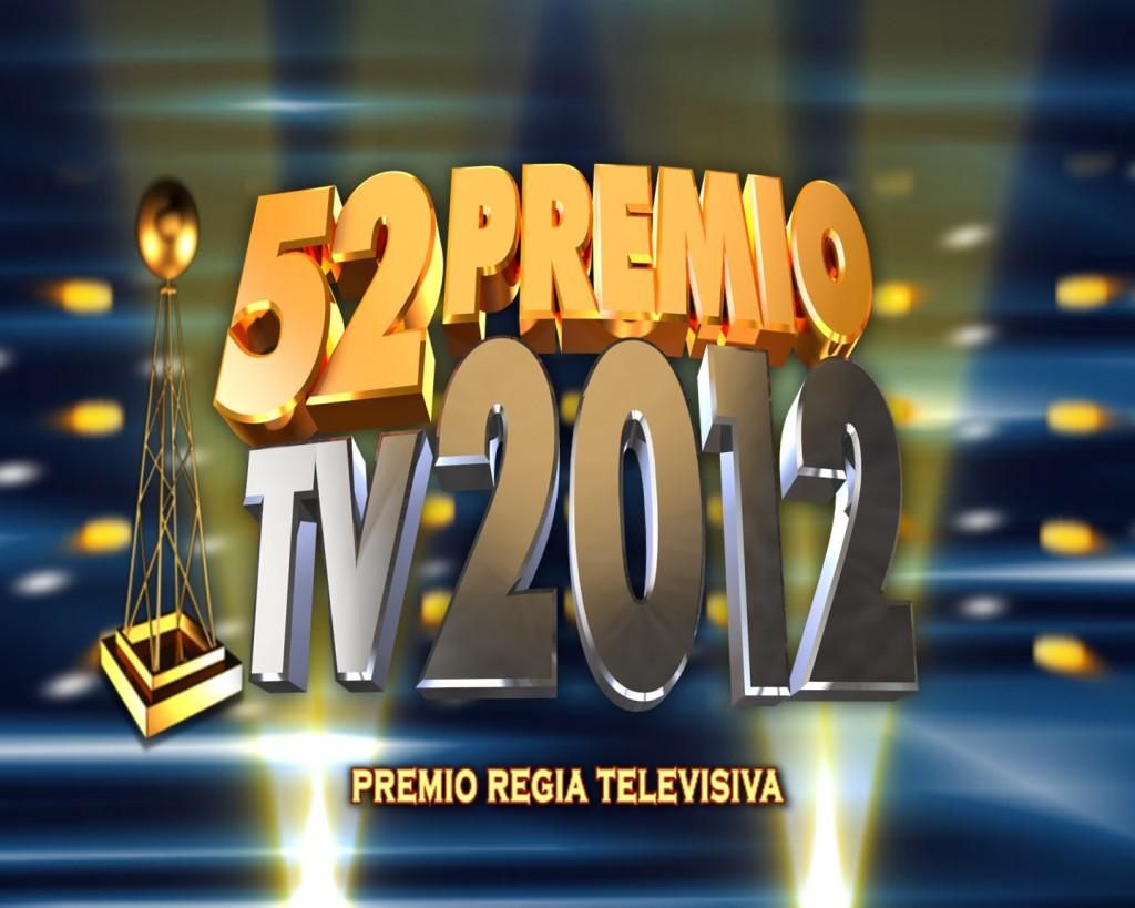 52° PREMIO TV 2012
