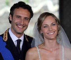 Centovetrine: matrimonio Serena Damiano