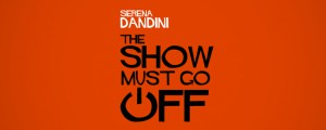 Logo di The show must go off