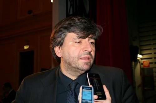 Mazzi direttore artistico Sanremo