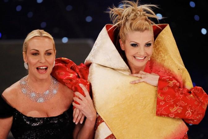 Cuccarini verso Sanremo 2013?