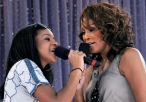Whitney Houston e Bobbi Houston