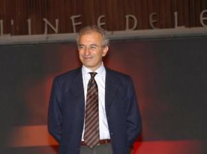 Gad Lerner, giornalista e presentatore