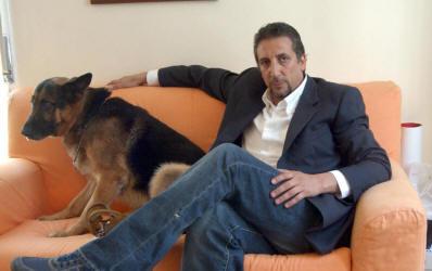 Lucio Presta, protagonista su TviT Fight