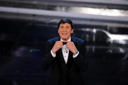 Gianni Morandi Sanremo