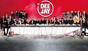 Radio deejay compie trent'anni