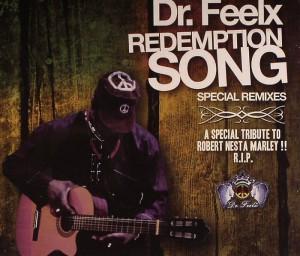 dr feelx presente il suo nuovo album