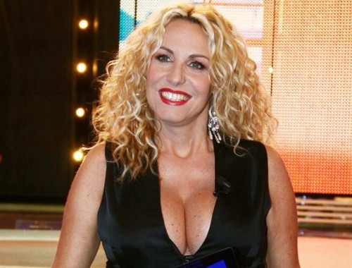 Antonella Clerici, conduttrice