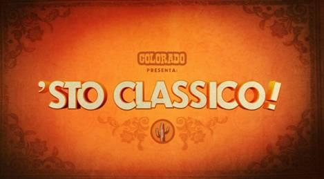 I comici di Colorado tornano in tv con i classici della letturatura