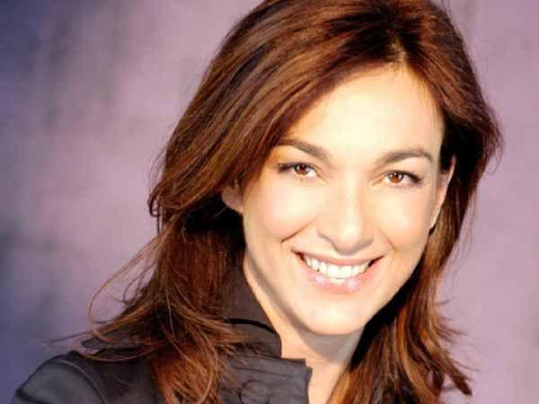 Daria Bignardi, conduttrice Gf1 e Gf2