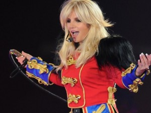 foto cantante britney spears