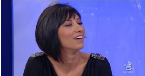Francesca Pierini torna a parlare di Alessio Lo Passo
