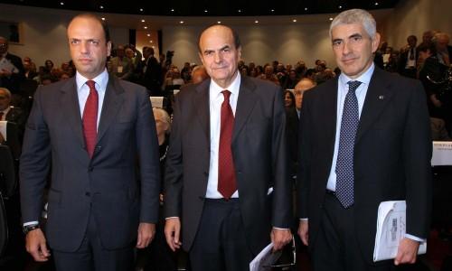 Rai: Passera blocca riforma, Pd parla di inciucio con Alfano