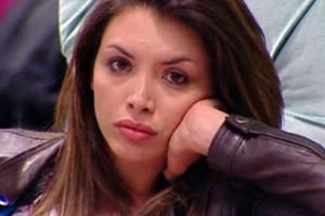 Ilenia Pastorelli Gf 12