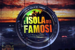 isola dei famosi 2012 logo vidiwall