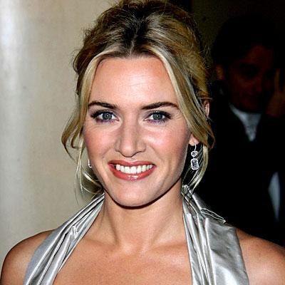 Kate Winslet ospite al Chiambretti Wednesday Show