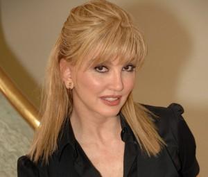 Milly Carlucci, presentatrice