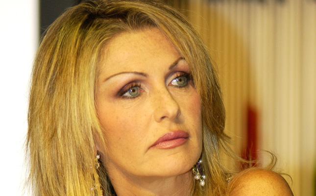 Paola Ferrari contro Sanremo