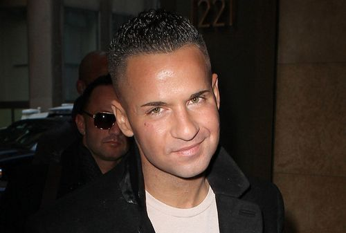 Mike The Situation rehab