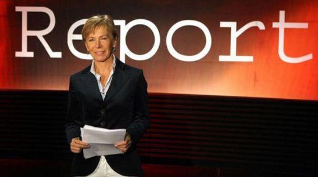 Milena Gabanelli conduce Report: anticipazioni 22 aprile