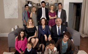 una grande famiglia