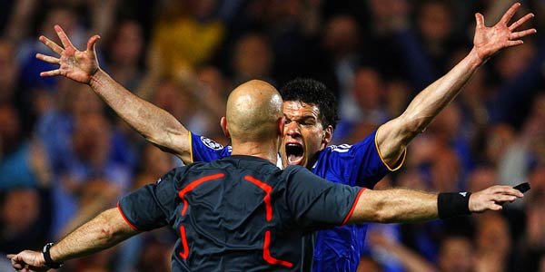 Vince la Champions League