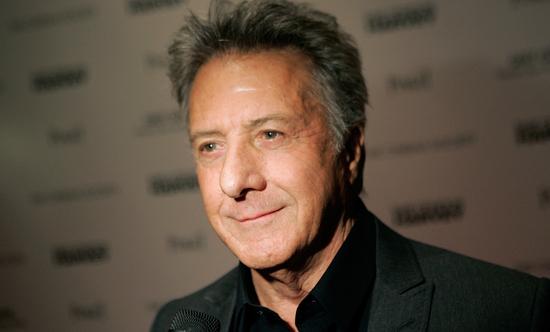 Foto di Dustin Hoffman Amici 11