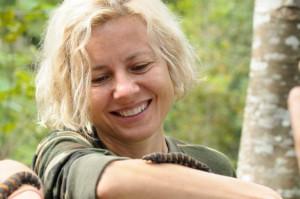 Antonella Elia, vincitrice dell'Isola dei Famosi 9
