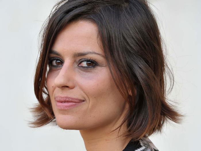 """Claudia Pandolfi al cinema e in tv: """"Farei Ballando con le stelle"""""""