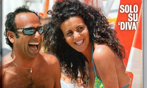 Carlo Conti si sposa in estate