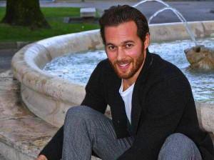 foto dell'attore giorgio marchesi