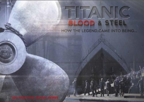 Titanic vince la serata