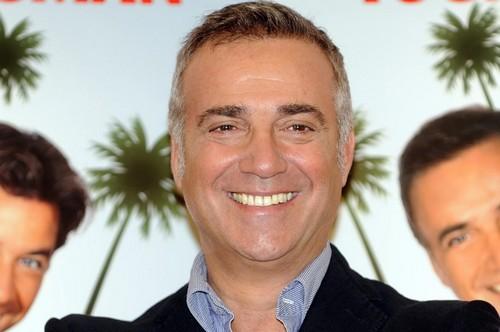 Massimo Ghini, attore
