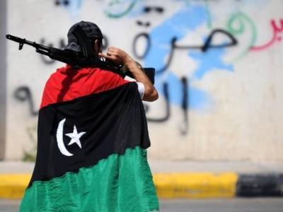Presadiretta in Libia per uno speciale