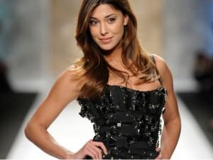 Belen Rodriguez, al centro di uno scandalo