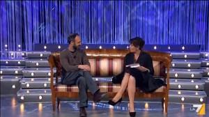 The show must go off intervista allo scrittore ammanniti