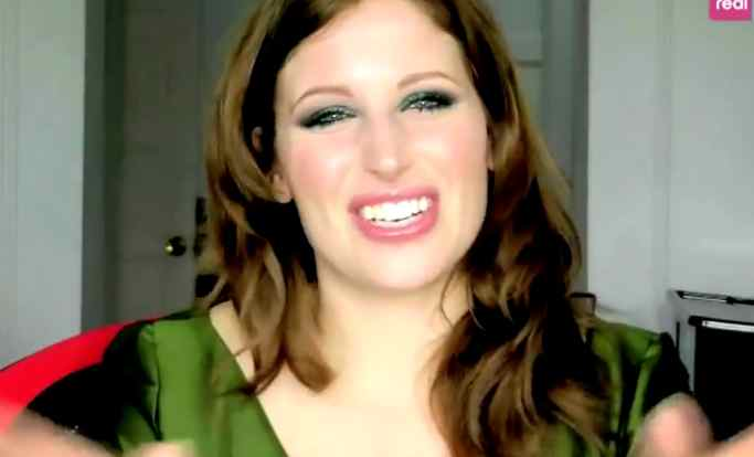 Clio-Make-up-casting