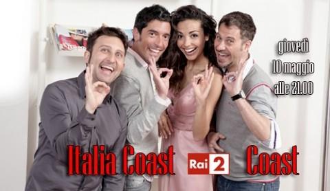 Italia Coast2coast: programma innovativo