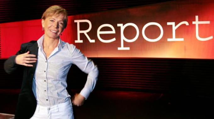 Milena Gabanelli conduce Report: anticipazioni 13 maggio