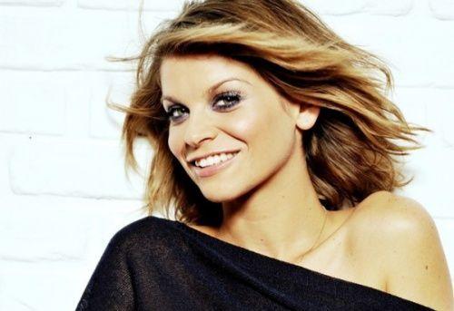 Alessandra Amoroso, cantante